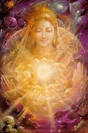 Listen for the Divine